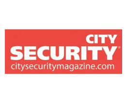 City Security Magazine logo