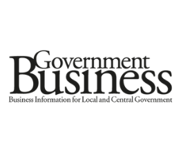 Government Business logo