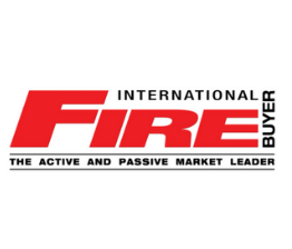International Fire Buyer logo