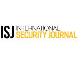 International Security Journal logo