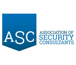 Association of Security Consultants logo
