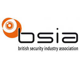 British Security Industry Association (BSIA) logo