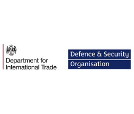 DiT - Department for International Trade logo