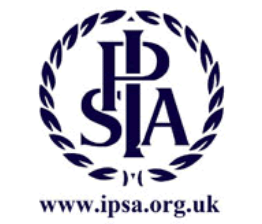 The International Professional Security Association (IPSA) logo