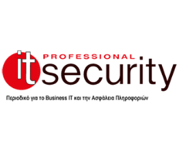 IT Security Professional logo