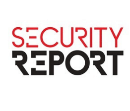 Security Report logo