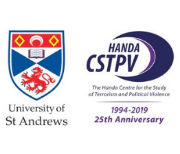 University of St Andrews logo